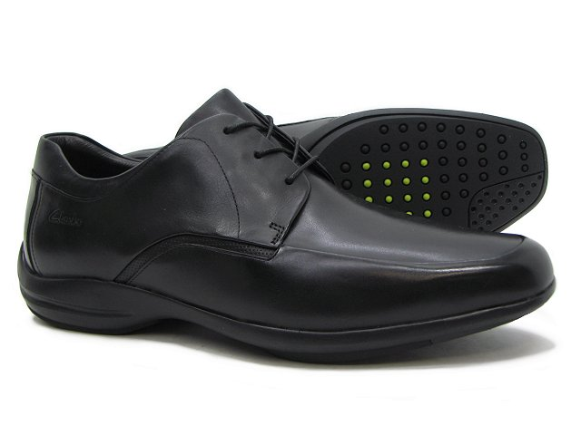 The Ugly Hybrid Dress Shoe Edition