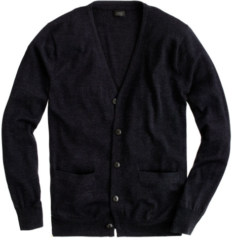 How To Wear A Cardigan Sweater With Style Well Built Style