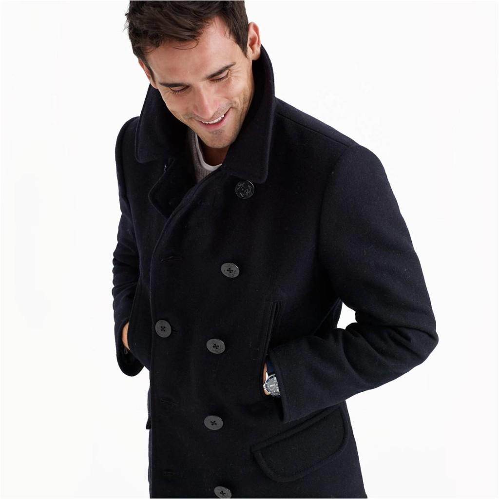 1c8f3cead63 The best mens pea coats well built style jpg 1024x1024 Navy pea coat schott