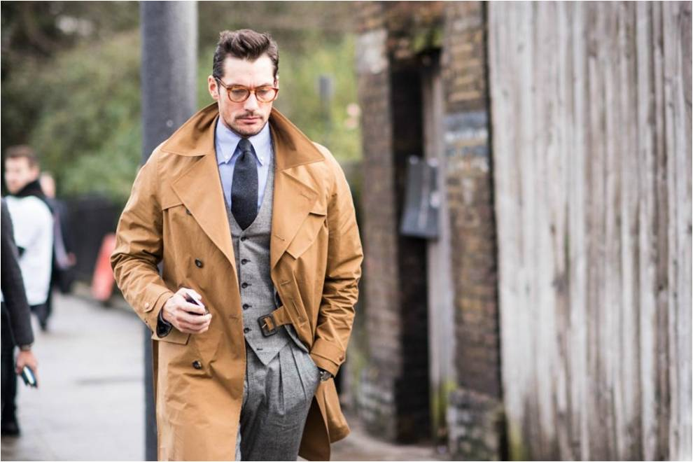 e5b4dc549 Style Essential – The Trench Coat | Well Built Style