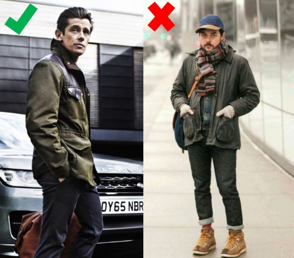 How To Dress With A Rugged-Refined Aesthetic