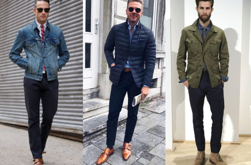 1ce7a44ed1 How To Dress With A Rugged-Refined Aesthetic