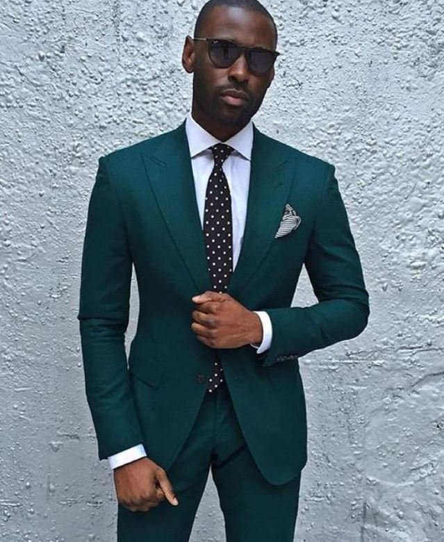 How To Dress With More Power | Well Built Style