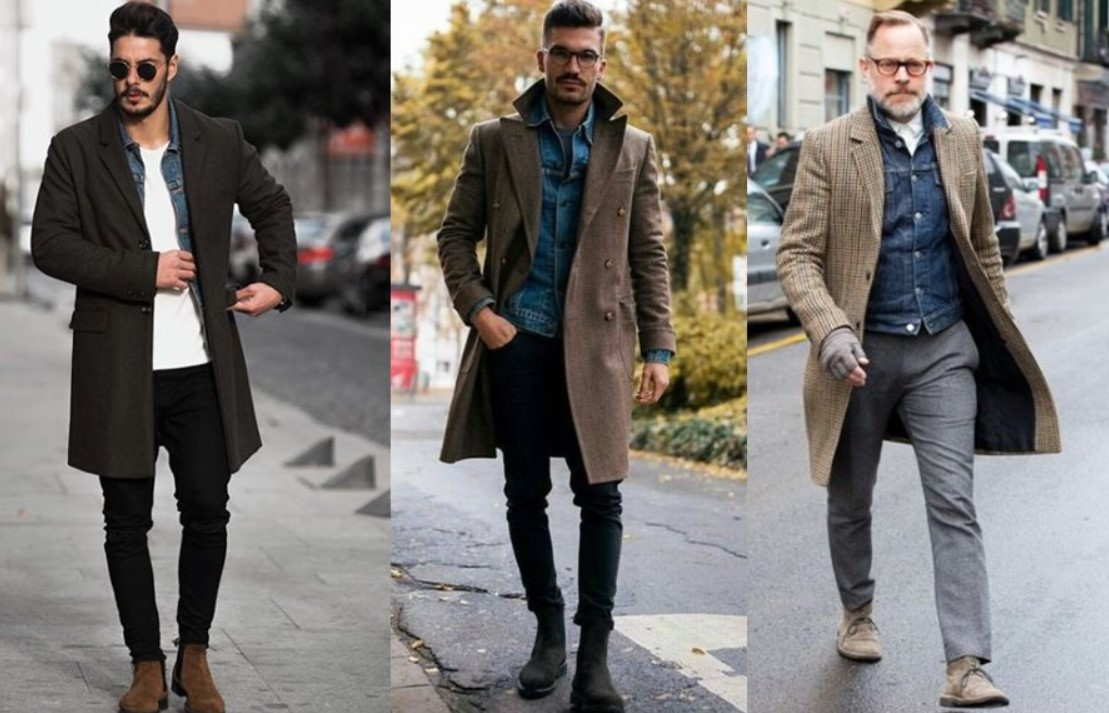 1313f28c108 They really are that versatile. Regardless of how you style them the key to  making a denim jacket ...
