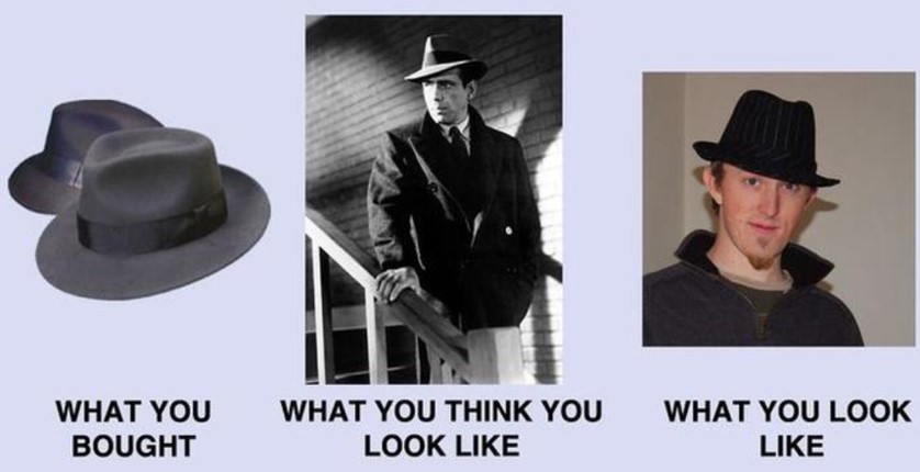 How To Wear A Baseball Hat With Style | Well Built Style