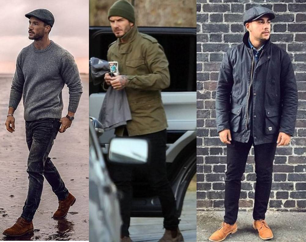 232ff2ef0a86f5 How To Wear A Baseball Hat With Style | Well Built Style
