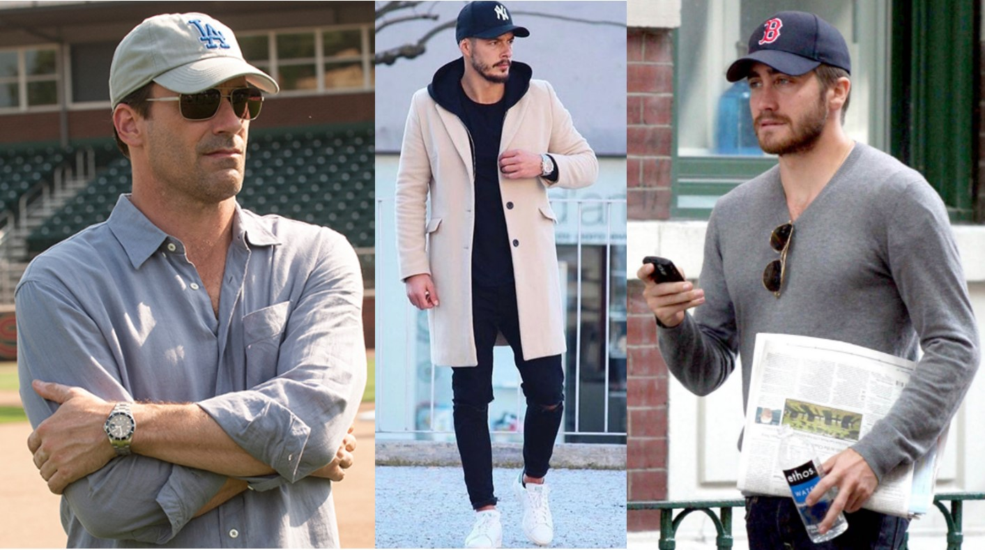 854fa7fde How To Wear A Baseball Hat With Style | Well Built Style